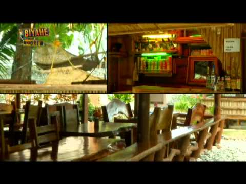 Biyahe ni Drew in Puerto Galera (Full episode November 28, 2014)