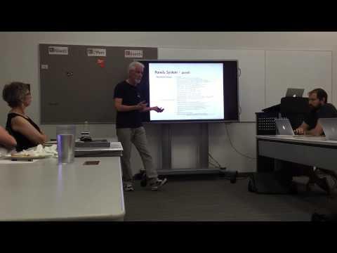 Doug Rowe Panels Part 2