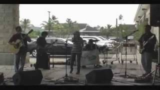 All The Power You Need - Live at Costco Hawaii Kai