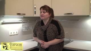 Отзыв #3, Кухни на заказ, г. Минск(, 2015-05-20T11:59:13.000Z)