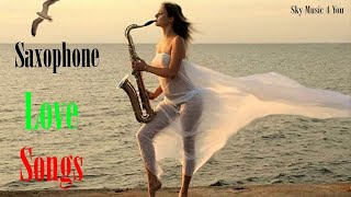 The Very Best Of Romantic Saxophone Coffee ☕ Morning Cafe Jazz ☕ Coffee Instrumental Music