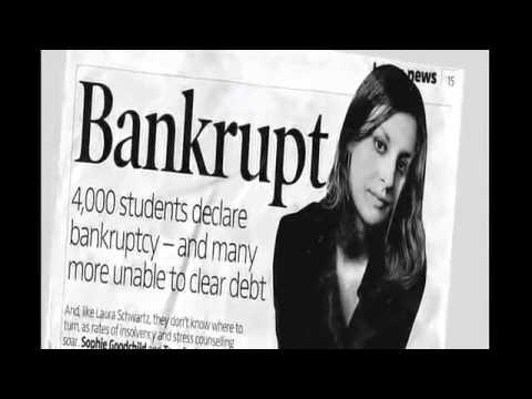 In Debt We Trust  (Credit Card Debt Crisis)