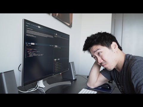 Coding Is Hard...