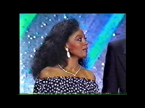 Michael Jackson Diana Ross 1981 53rd Academy Awards (Oscars) Full Show Part 2
