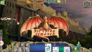 Emerland Solitaire: Endless Journey Gameplay [PC 1080p HD]