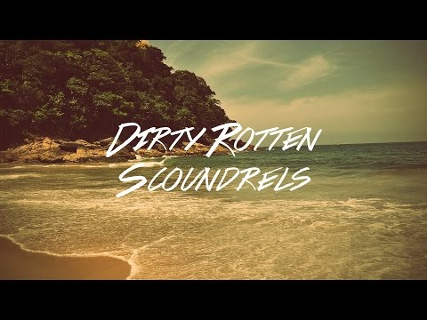 "Canyon High School presents ""Dirty Rotten Scoundrels!"""