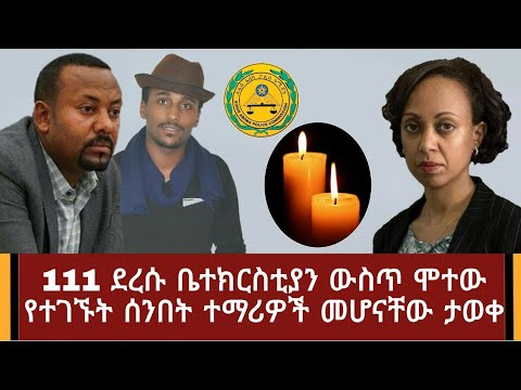 Ethiopia's confirmed Cases Rise To 111