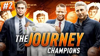 FIFA 19 THE JOURNEY! NEW TRANSFER!