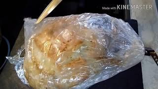 Pan En Bolsa De Asar Muy Fácil Y Rápido Youtube