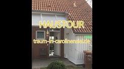 HAUSTOUR | Ferienhaus Carolinensiel