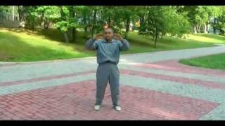 Общие упражнения Ушу Тайдзицуань