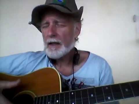 John Kevin Byrne Manaus Brasil