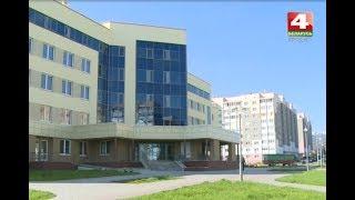 видео (Горбольница №4) Городская больница №4, Барнаул