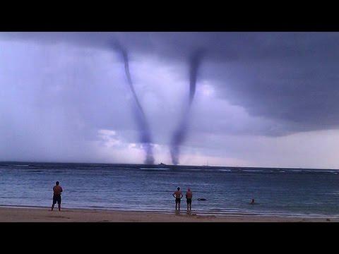 14 Fantastic Phenomena of Nature