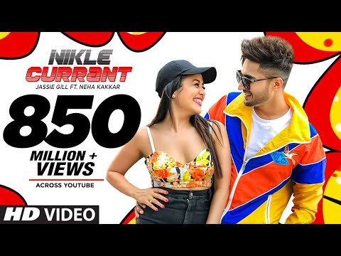 Official Video: Nikle Currant Song | Jassi Gill | Neha Kakka