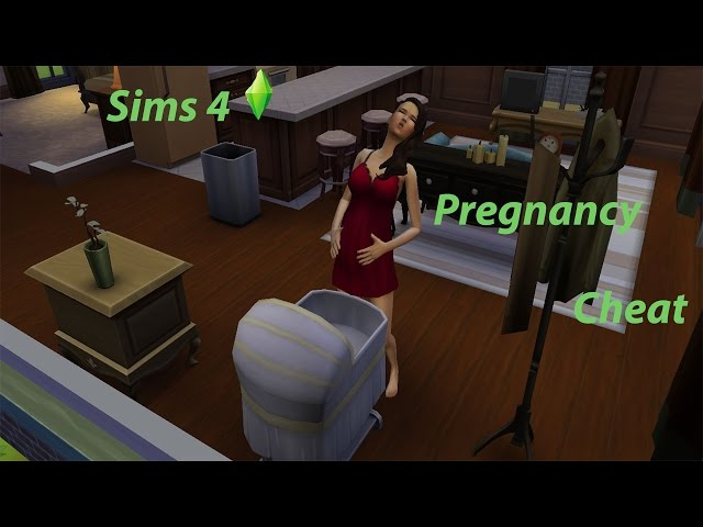 The Sims 4' Pregnancy Cheats: How To Max Out Romance, Change