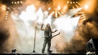 Kreator - Pleasure To Kill (Live at Resurrection Fest 2014, Spain)