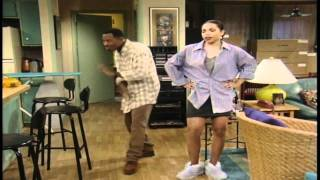 Martin Lawrence Show(Martin Gets His Boogie on)