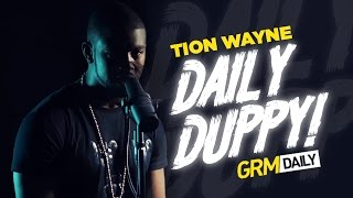 Tion Wayne - Daily Duppy S:05 EP:09 | GRM Daily