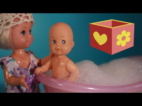 baby dolls bath bellboxes toys ba
