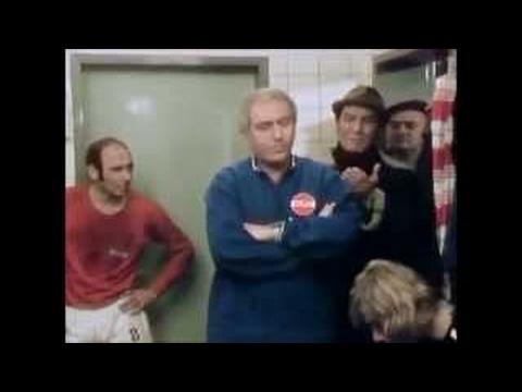 Fußballtrainer Wulff (TV Serie, BRD 1972 1973)