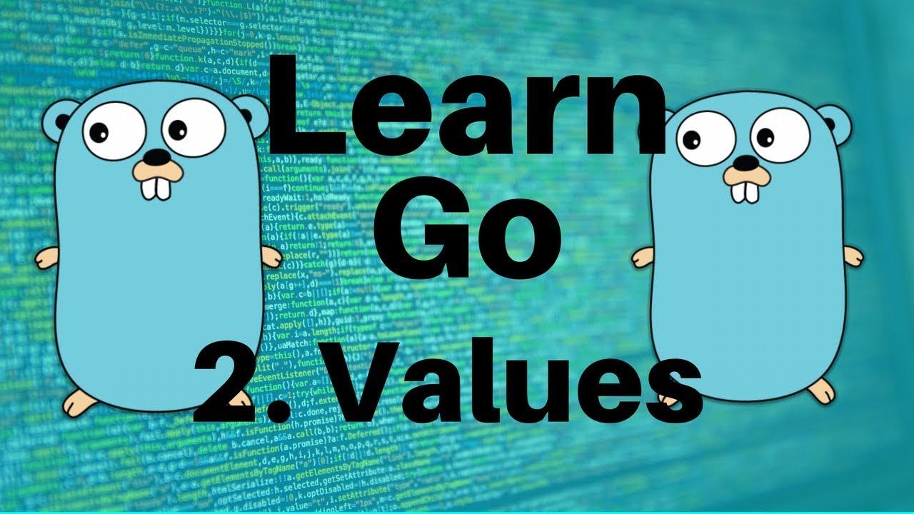 Lang values