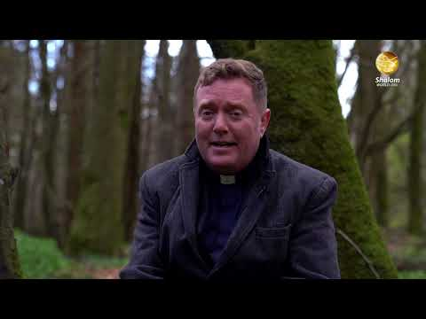Gift of Prayer   Ft. Fr.Paddy Byrne    9PM Talk Series: All will be Well