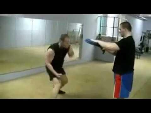 - Все новости бокса, MMA, бои на видео