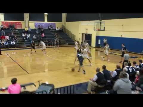 Wake Christian Academy at North Raleigh Christian Academy Period 3 Part 1 (No Audio)