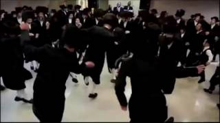 JEWiSh Dance  party(DJ VAN): AICHA maroc