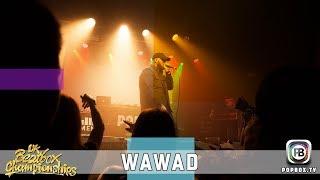 Wawad | Live at 2017 UK Beatbox Championships