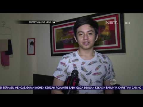 Momen Langka Angga Aldi Yunanda Bisa Mudik dan Liburan Ke Lombok