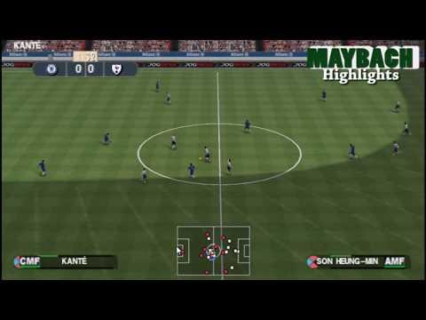 Chelsea Vs Tottenham - All Goals & Extended Highlights - 2020