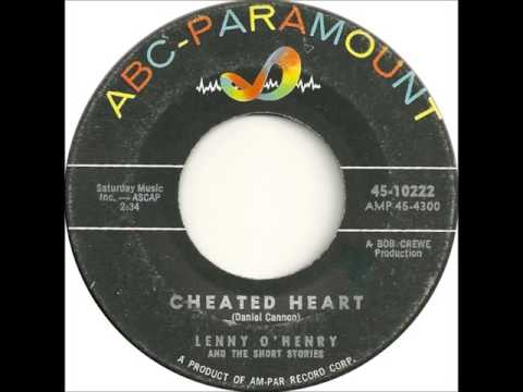 Lenny O'Henry And The Short Stories - Cheated Heart