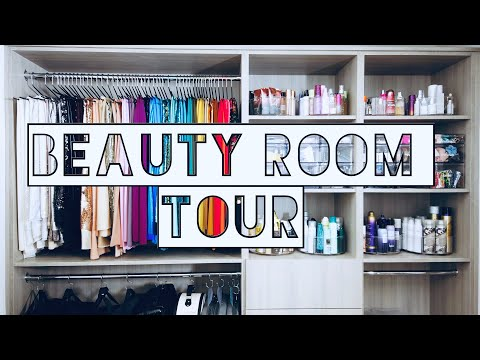 beauty-+-filming-room-tour-|-iluvsarahii