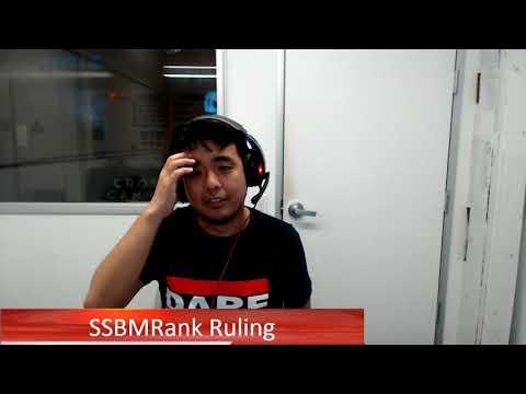 Tafo Talks: SSBMRank Ruling: Mafia