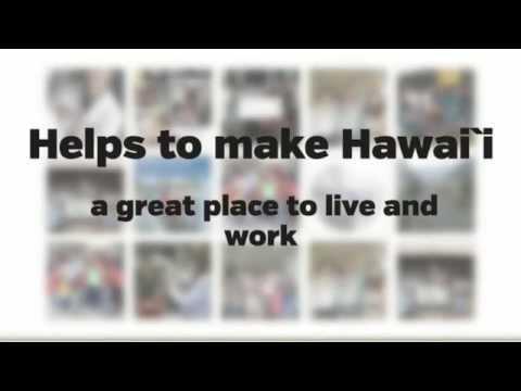 American Cancer Society Thanks Hawaiian Electric Industries
