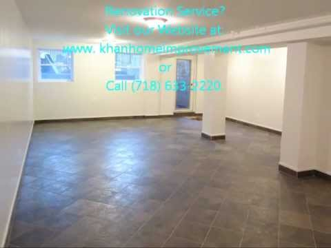 Home Renovation NYC | Home Improvement Contractor NYC Manhattan New York