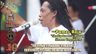 Pamer Bojo Shodiq Om New Monata 1 Dekade TRACK Sleman Yogyakarta MP3