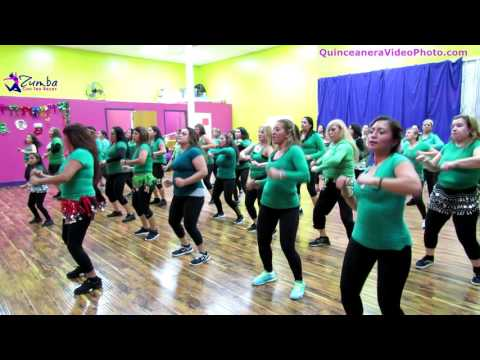Zumba Classes in Santa Ana