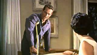 Cat on a Hot Tin Roof (1958) Trailer