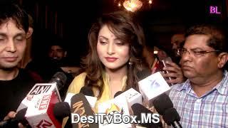Urvashi Rautela avoids talking about rape convict Gurmeet Ram Rahim Singh   DesiTVBox.MS