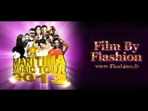 MARITIMA MUSIC TOUR 2013 (FLASHION)
