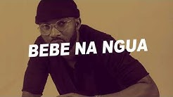 Fally Ipupa - Ça bouge pas (Paroles)