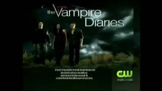 "The Vampire Diaries Season 2 Episode 19 ""Klaus"" Promo [HD]"