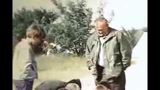 Boy Scout Camp - 1971
