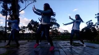 Video ganas de vivir kike pavón danza download MP3, 3GP, MP4, WEBM, AVI, FLV Oktober 2018