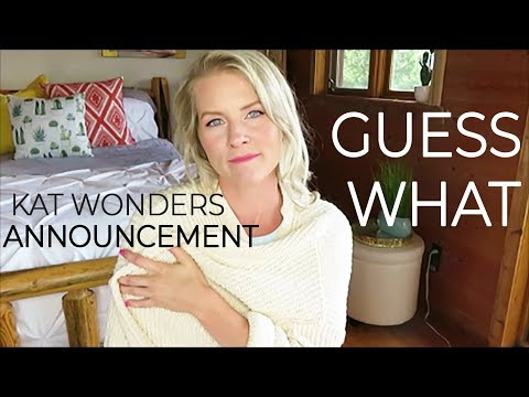 You Won't Believe This | Kat Wonders Announcement