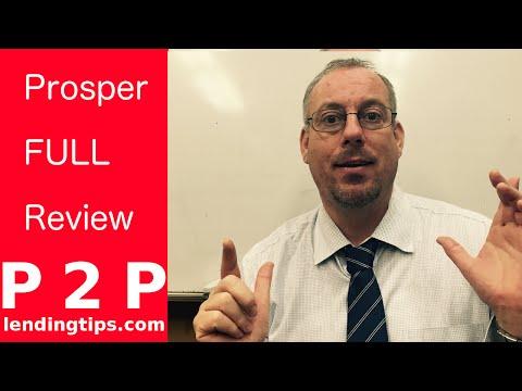 Prosper - FULL Review