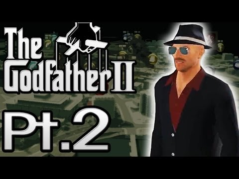 Dark Plays: The Godfather II 02